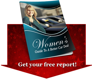 Womens Guide to a better car deal